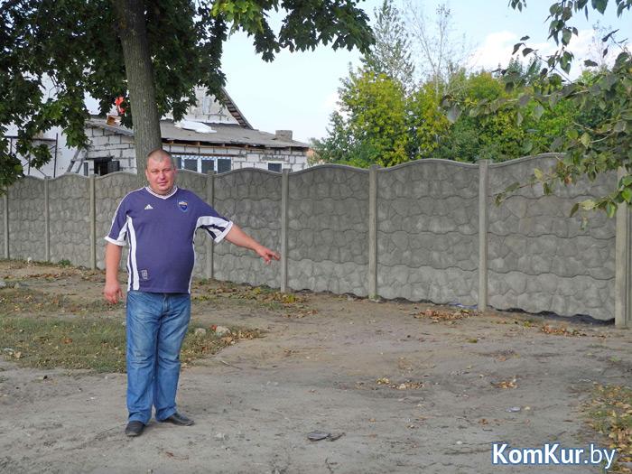 Именно здесь Игорь Глушак нашел Таню в ту страшную ночь...