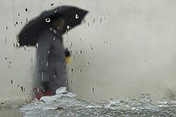 На пятницу из-за тумана и гололедицы объявлен оранжевый уровень опасности