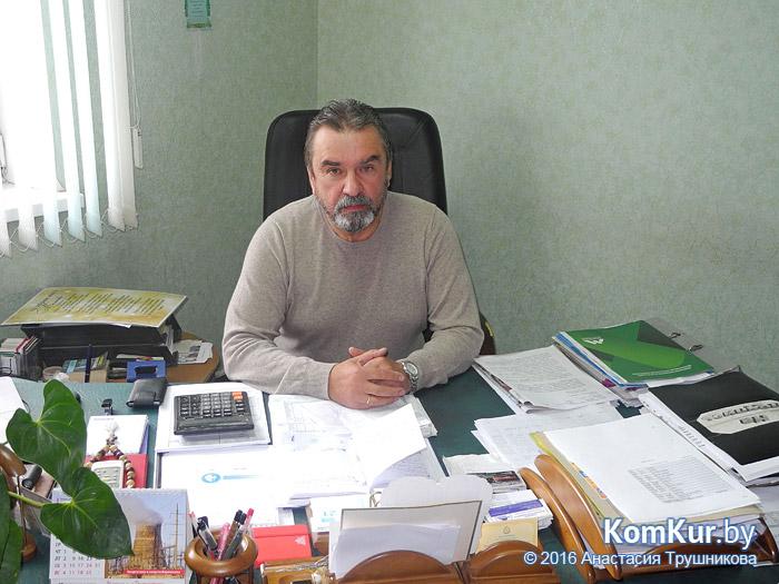 Василий Анатольевич БАРАНЧУК