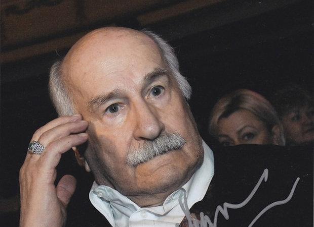Супруга Владимира Зельдина Иветта поведала оего здоровье