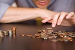 На сколько упала зарплата бобруйчан?