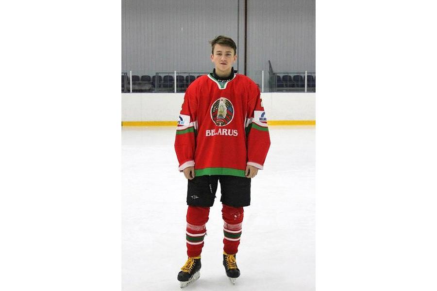 Молодость бобруйского хоккея
