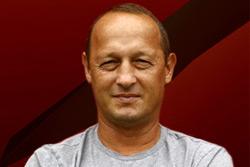 Главным тренером «Белшины» станет Эдуард Градобоев