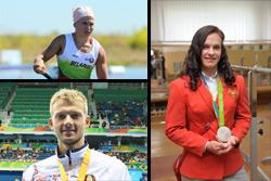 В Бобруйске определена десятка лучших спортсменов в 2016 году