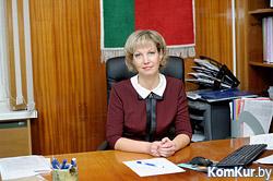Виктория Омелюсик: «Ждем преподавателей китайского языка»