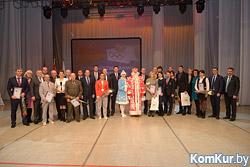 В Бобруйске аплодировали лучшим спортсменам и тренерам года