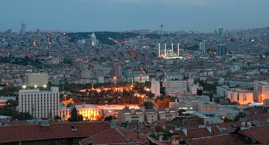 Нападение на российского посла в Турции: с огнестрельным ранением мужчина госпитализирован