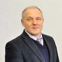 Теймураз Николаевич БОЧОРИШВИЛИ