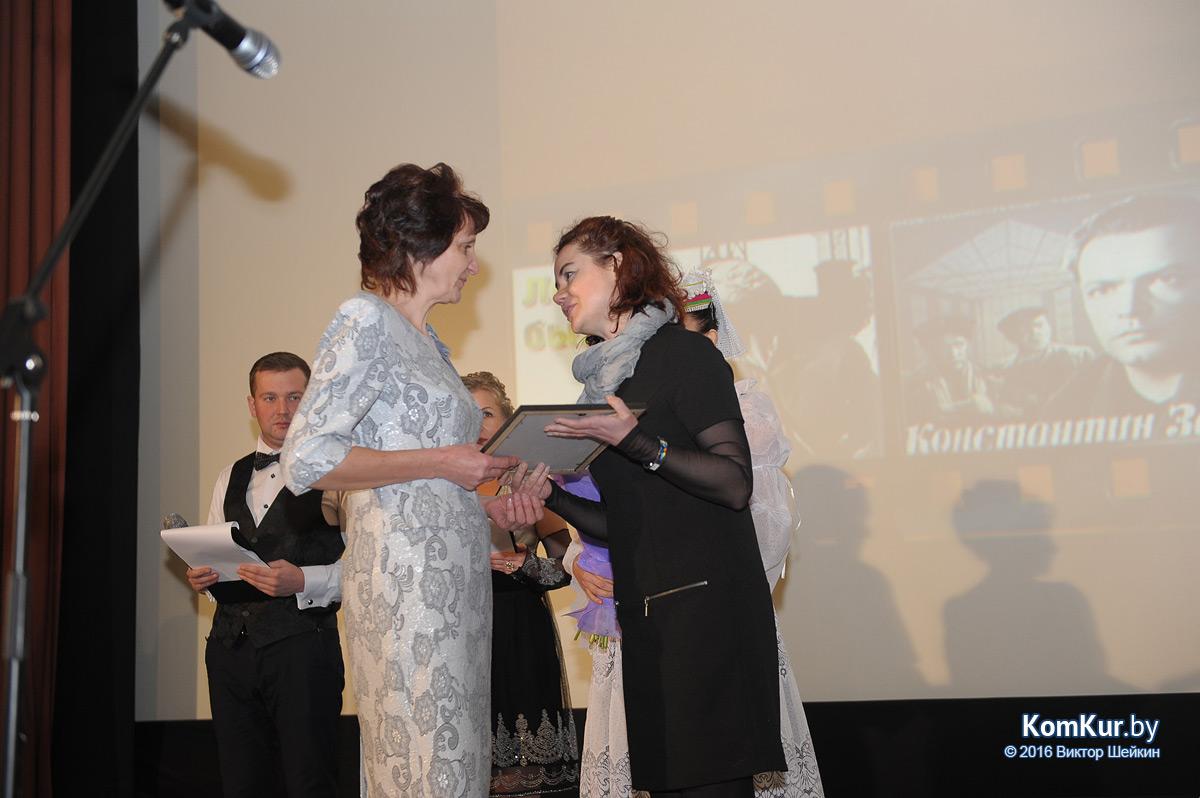Кинофестиваль «Юный режиссер 2016»
