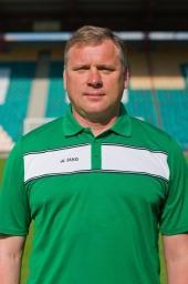 У ФК «Белшина» новый главный тренер