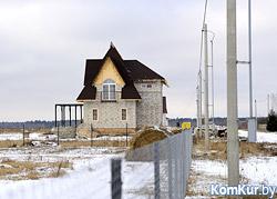 Где в Бобруйске будут строить индивидуальное жилье?