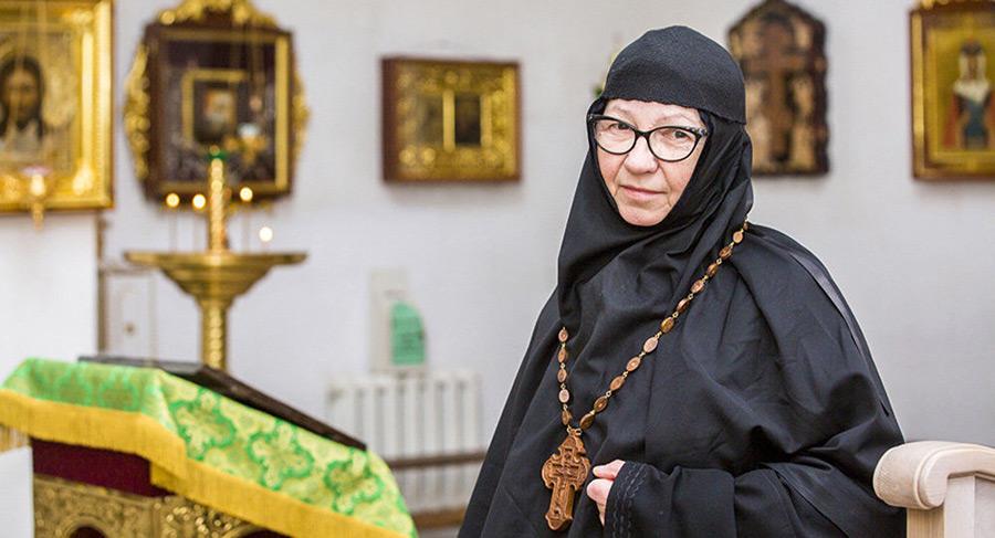 Убита настоятельница монастыря в Борисовском районе