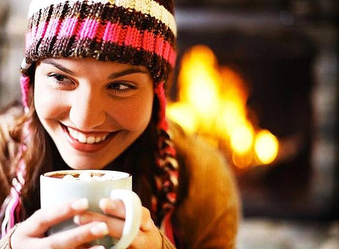 Рождественское тепло в Бобруйске: бесплатный чай в морозы