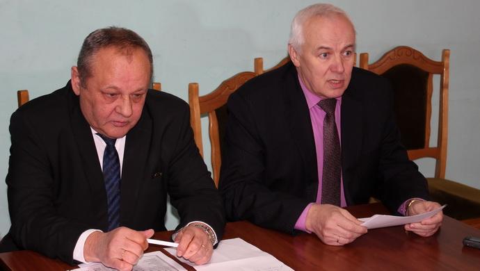 Новым гендиректором ФК «Белшина» назначен бывший директор завода ТДиА