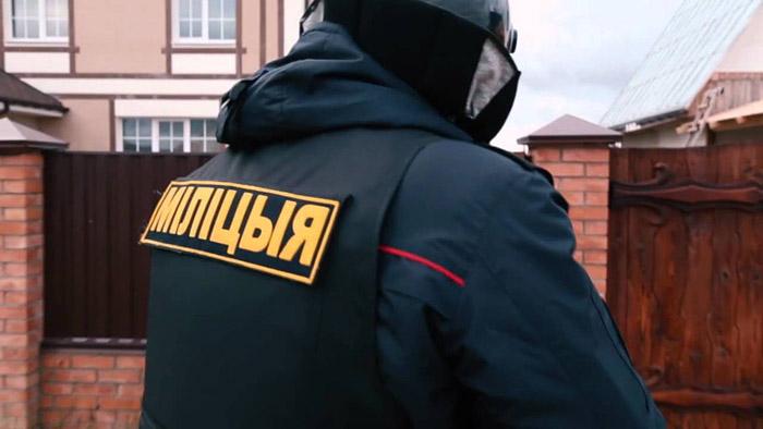 Куда выезжали поздно вечером охрана и МЧС в Бобруйске