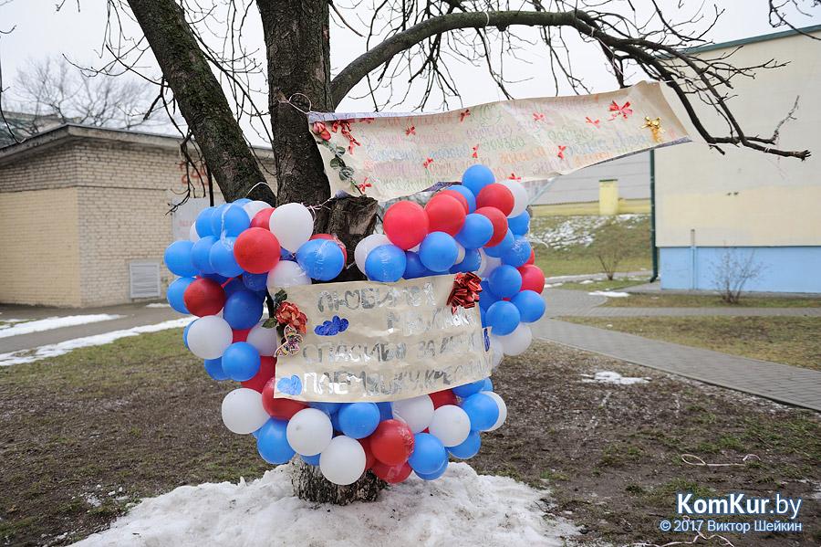 Золотоволосая малышка Злата – первый ребенок нового года в Бобруйске