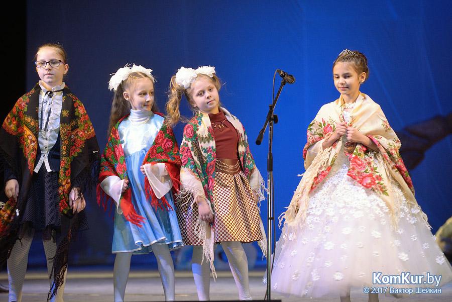 Рождественский концерт в Бобруйске
