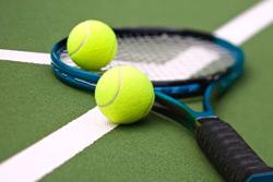 Два возраста и четыре награды бобруйских теннисисток