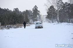 Мороз, ветер и снег. Синоптики обещают очень холодную неделю