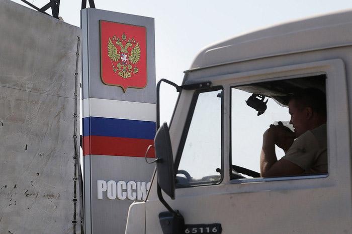 Россельхознадзор будет отслеживать белорусскую продукцию отграницы доместа реализации