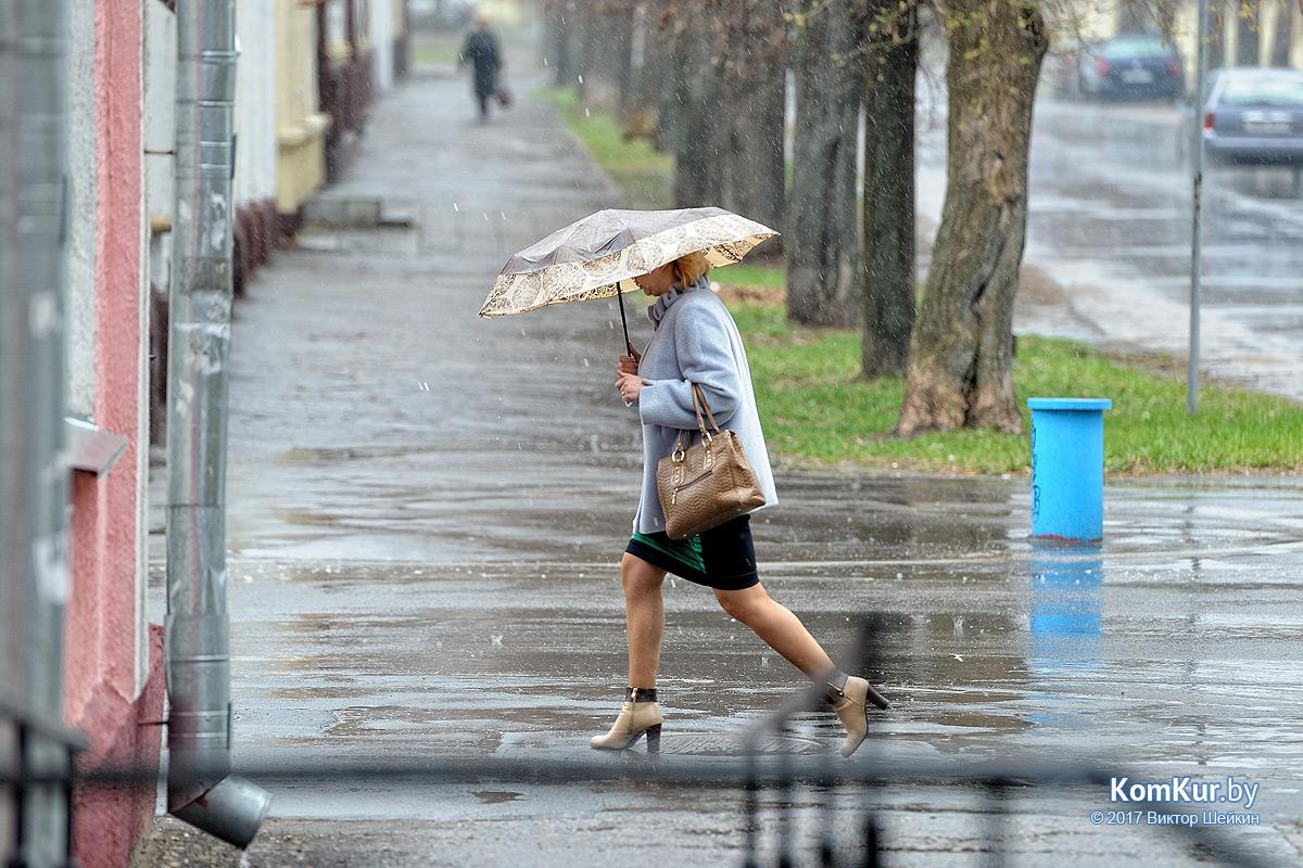 Погода наПасху в столицеРФ испортится