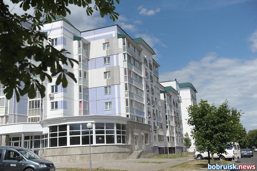 Новое жилье похорошей цене ждет вашего решения!