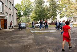 В Бобруйске эвакуировали колледж. Что случилось?