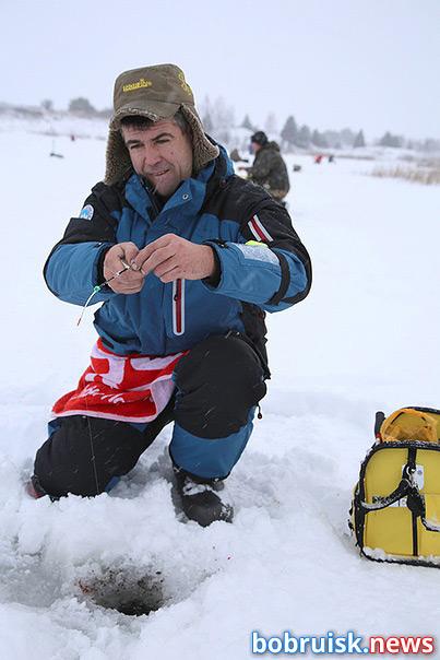 Бобруйчанин стал обладателем Рождественского кубка Замковой горы