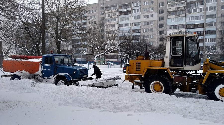 Метелями и сильным ветром в Беларуси продолжает свирепствовать циклон Volker. Он – уже третий с начала недели, до него по нам прошлись Tristan и Ulf.