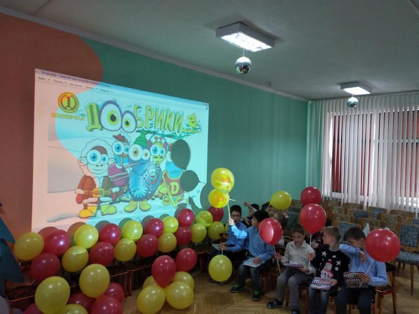 Сертификат на 11400 рублей и другие подарки: детский дом в Бобруйске сегодня принимал гостей