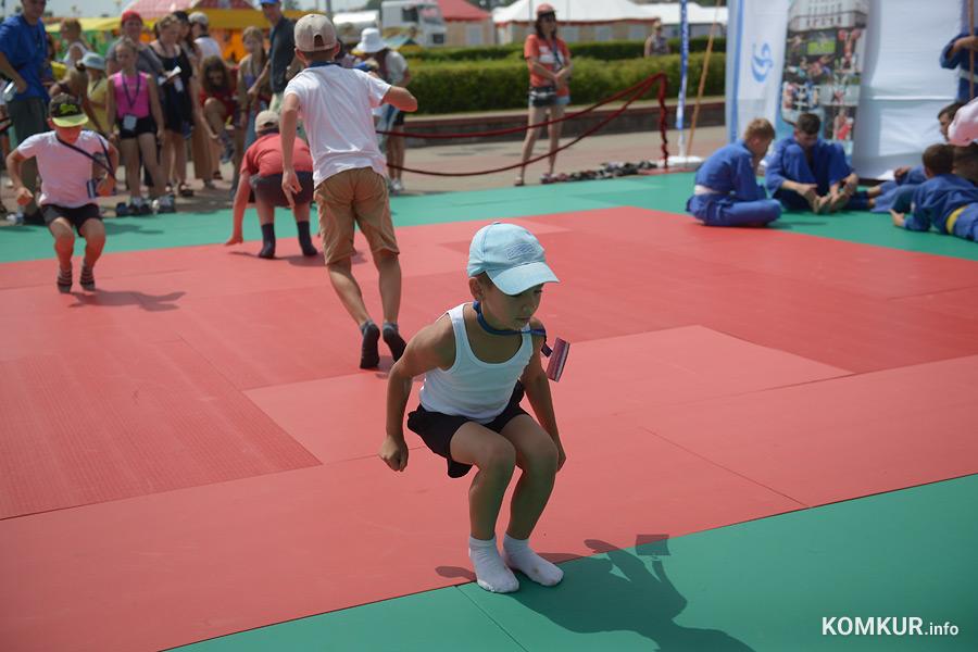 В Бобруйске – большой фестиваль. Вы еще можете на него успеть!