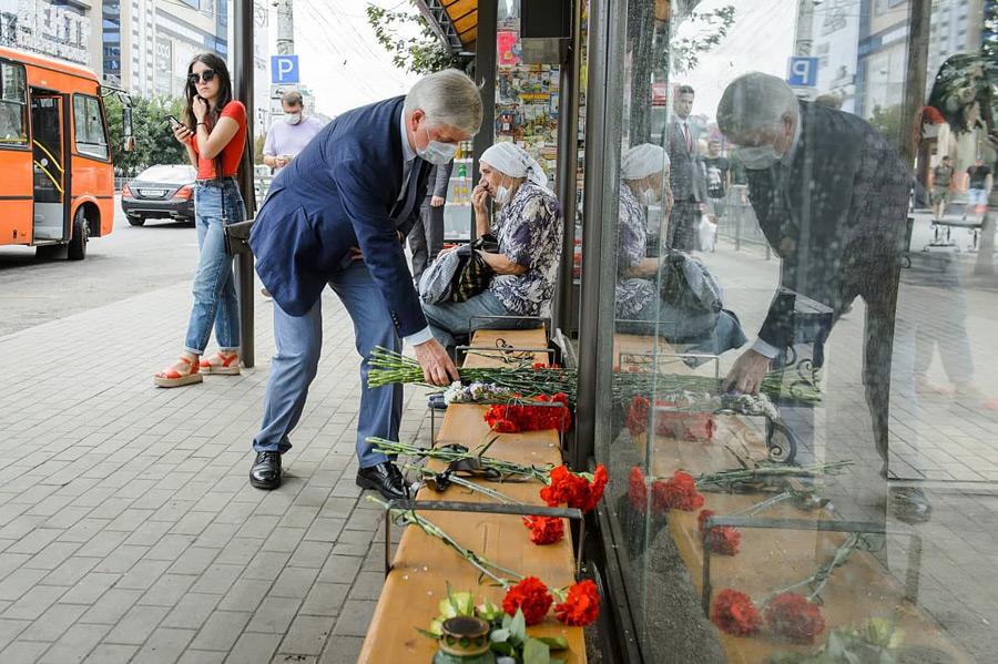 Взрыв автобуса в Воронеже. Что известно о ЧП