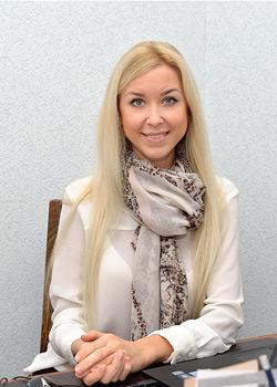 Наталия Игоревна Хведук