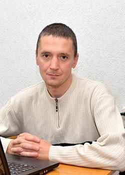 Суслов Дмитрий Леонидович