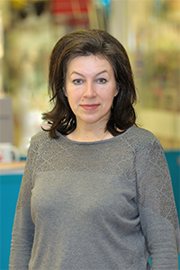 Сергеева Валентина Валерьевна