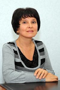 Новик Татьяна Ивановна