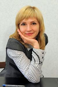 Борисенко Виктория Николаевна