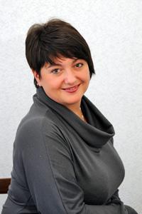 Рудакова Ольга Сергеевна
