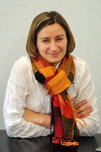 Лопатина Алёна Владимировна