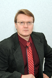 Луц Андрей Юрьевич