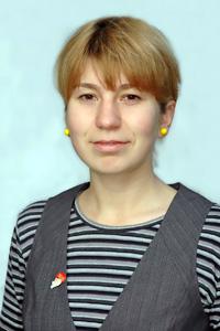 Лапицкая Анна Сергеевна