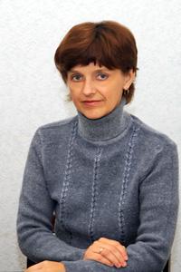 Скороход Анна Владимировна