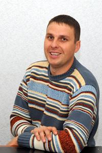 Лысенко Иван Иванович