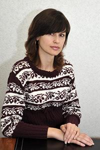 Астахова Татьяна Анатольевна