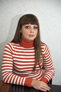 Дикун Анна Дмитриевна