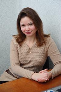 Данильченко Екатерина Николаевна