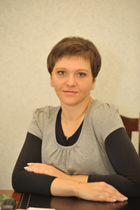 Каребина Наталья Юрьевна