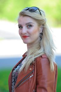 Козловская Татьяна Дмитриевна