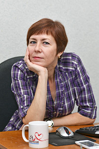 Жинко Елена Васильевна